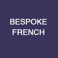 Bespoke French (Copy)