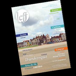 Un magazine pour apprendre le français
