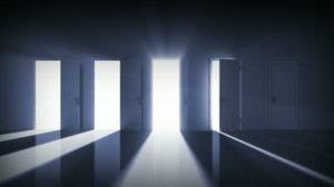 open+doors