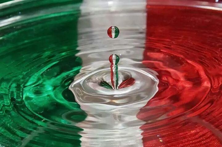 Let's listen to some Italian