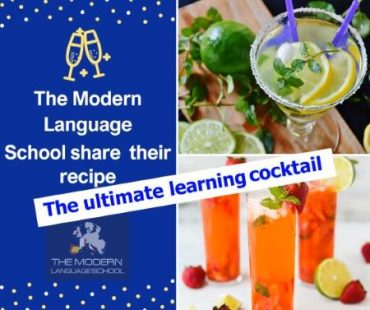The Ultimate Learning Cocktail